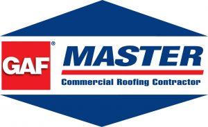 GAF Master Contractor Logo